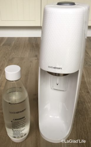 une soda stream